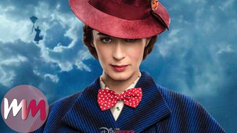 "Top 5 Things We Loved About the ""Mary Poppins Returns"" Trailer"