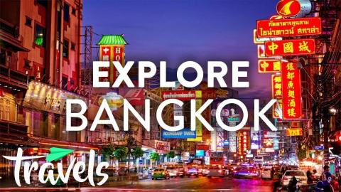Where to Explore in Bangkok | MojoTravels