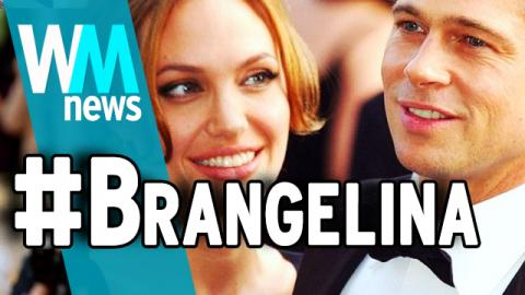 Brangelina Breakup! 3 Facts You Need to Know!
