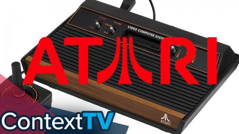 How Atari Changed The Game