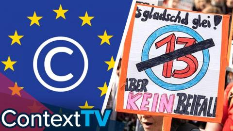 How Will EU's Article 13 Upload Filter Impact YouTube & Facebook in Europe?