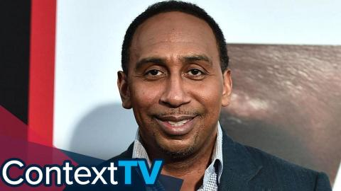 How Stephen A. Smith Became The Top Earner of Sports Media