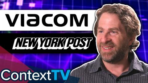 Warren Cohen: Interview with Ex-Viacom Exec & New York Post VP