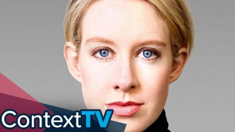 What Role Did Theranos' Holmes' Gender Play?