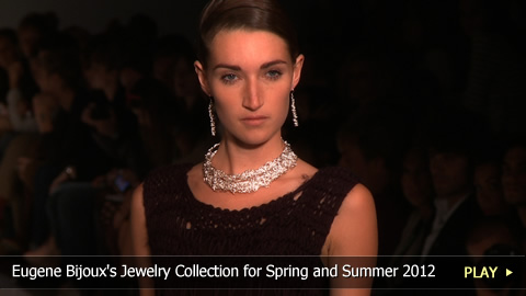 Eugene Bijoux S Jewelry Collection For