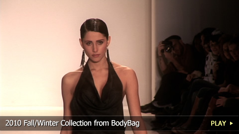 2010 Fall/Winter Collection from BodyBag
