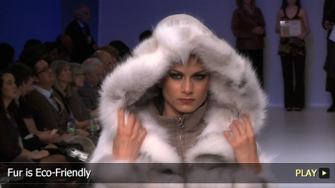 Is Fur Eco-Friendly?
