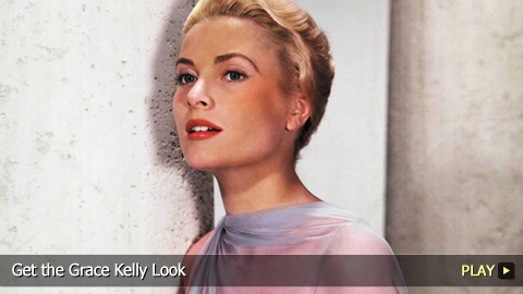 Get the Grace Kelly Look