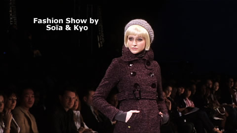 Outwear by Soïa and Kyo Part 1