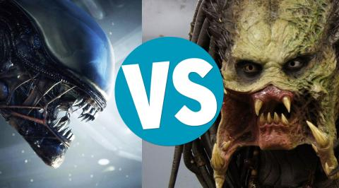 Alien vs. Predator Movie Franchises