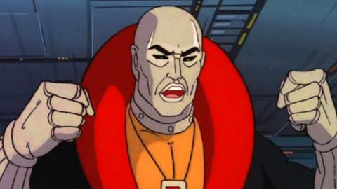 Comic Book Origins: Destro