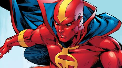 Superhero Origins - Red Tornado | WatchMojo.com