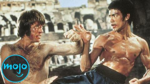 Top 10 Infamous Actor Rivalries