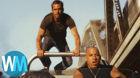 Another Top 10 Fast and Furious Moments