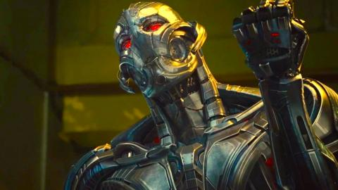 Top 10 Amazing Avengers: Age of Ultron Facts