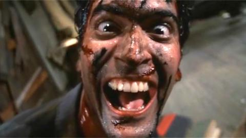 Top 10 Bruce Campbell Performances