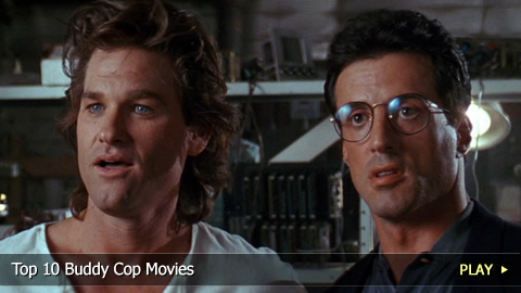 Top 10 Buddy Cop Movies