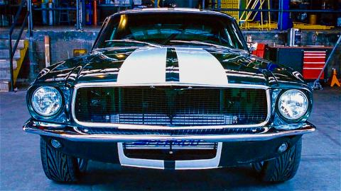 Top 10 Cars of the Fast and Furious Franchise