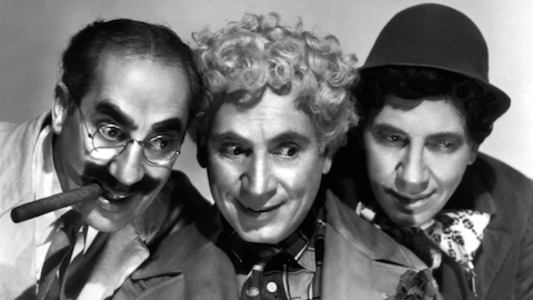 Top 10 Comedy Movies of the 1930s