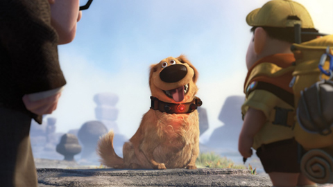 Top 10 Cutest Animated Movie Characters