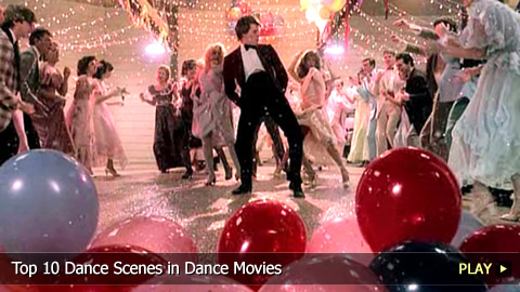 Top 10 Dance Scenes in Dance Movies