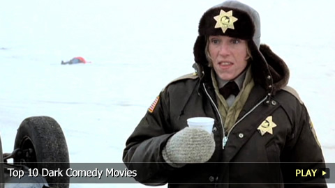 Top 10 Dark Comedy Movies