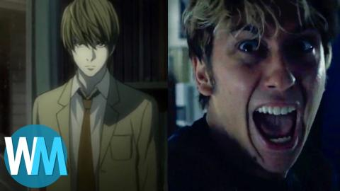 Top 10 DUMBEST Changes in Death Note 2017