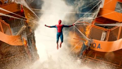 Top 10 Spider-Man Homecoming Facts