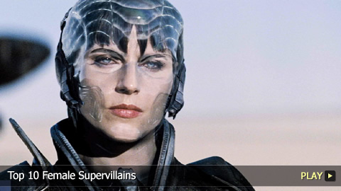 Top 10 Greatest Female Supervillains