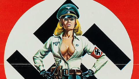 Top 10 Fictional Movie Nazis