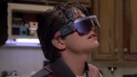 Top 10 Futuristic Movie Technologies That Look Hilariously Dated