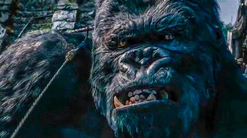 Top 10 ICONIC Giant Movie Monsters
