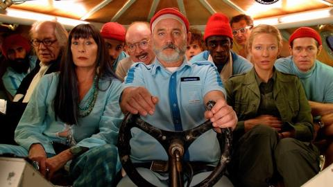 Top 10 Greatest Wes Anderson Characters