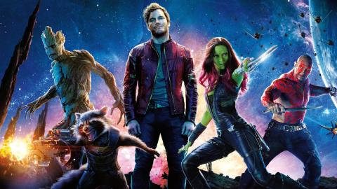 Top 10 Awesome Guardians of the Galaxy Facts