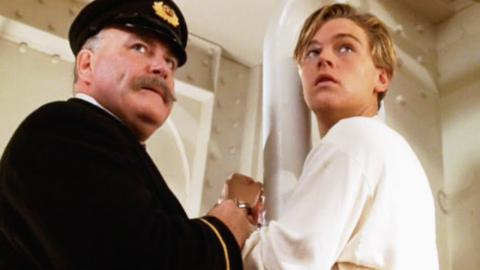 Top 10 Handcuff Scenes in Movies