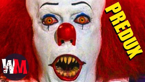 Top 10 Scariest Horror Movie Villains!