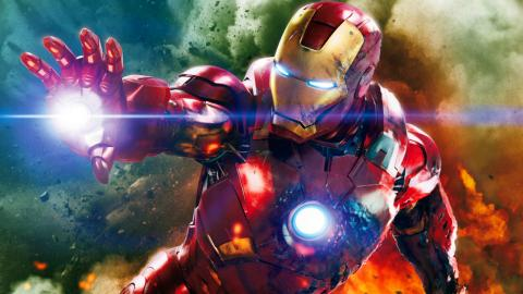 Top 10 Iron Man Facts