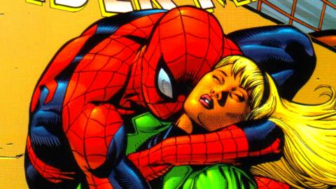 Top 10 Marvel Superhero Turning Points