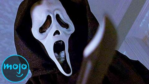 Top 10 Scariest Moments in the Scream Franchise