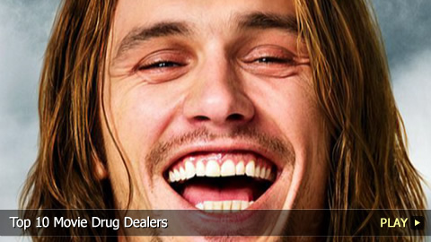 Top 10 Movie Drug Dealers