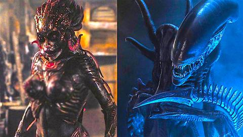 Top 10 Movies That RIPPED OFF the Alien Franchise