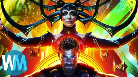 Top 10 Need to Know Facts About Thor: Ragnarok