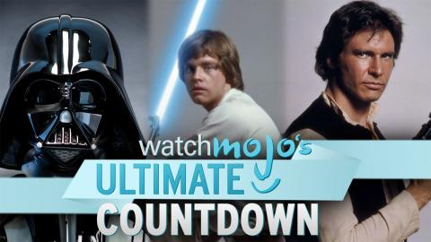Top 10: Is Star Wars the Ultimate Movie Franchise?