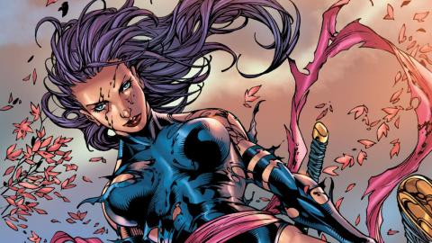 Top 10 Sexiest Female Mutants in X-Men