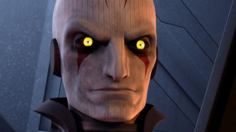 Top 10 Star Wars Characters From The Expanded Universe