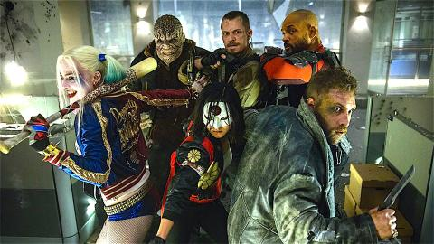 Top 10 Suicide Squad Movie Facts
