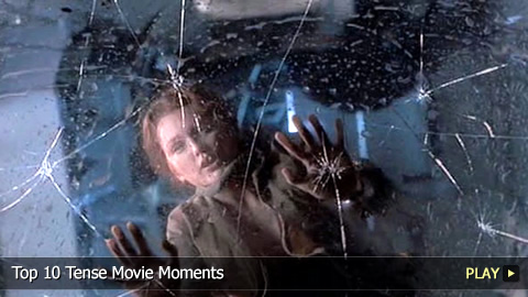 Top 10 Tense Movie Moments