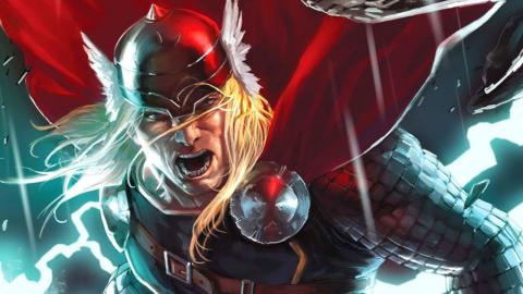 Top 10 Thor Comics You Should Read