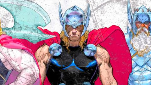 Top 10 Thor Facts