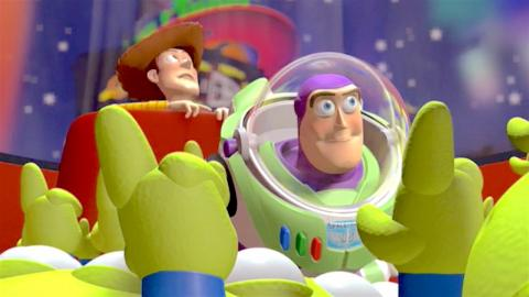 Top 10 Amazing Moments from the Toy Story Trilogy